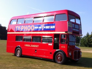 London Bus hire Maidenhead